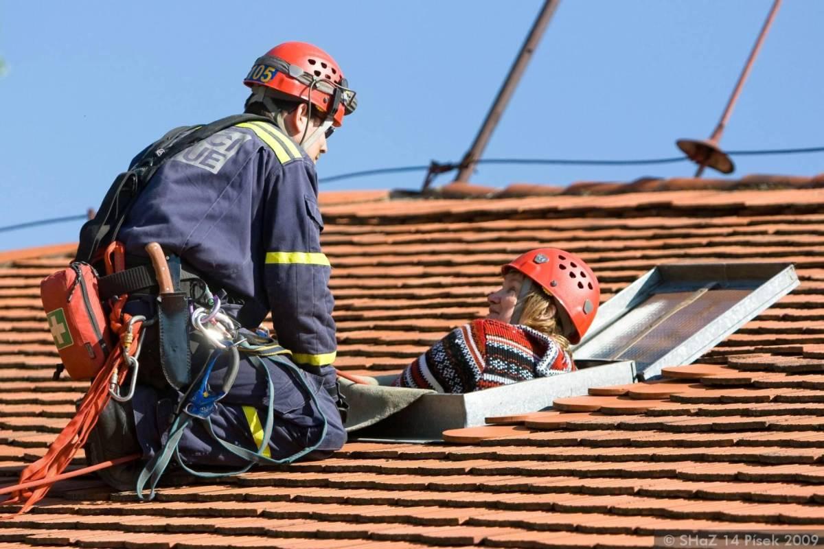 Prohlížíte si fotogarerii k článku Soustředění záchranářů a hasičů Písek (14)